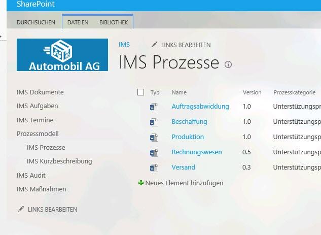 Screenshot_IMS Prozessbibliothek_neu
