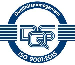 Logo - Zertifizierung